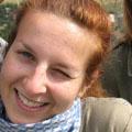Magdalena Goryl - przewodnik beskidzki
