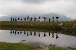 Kurs przewodników górskich w Rumunii