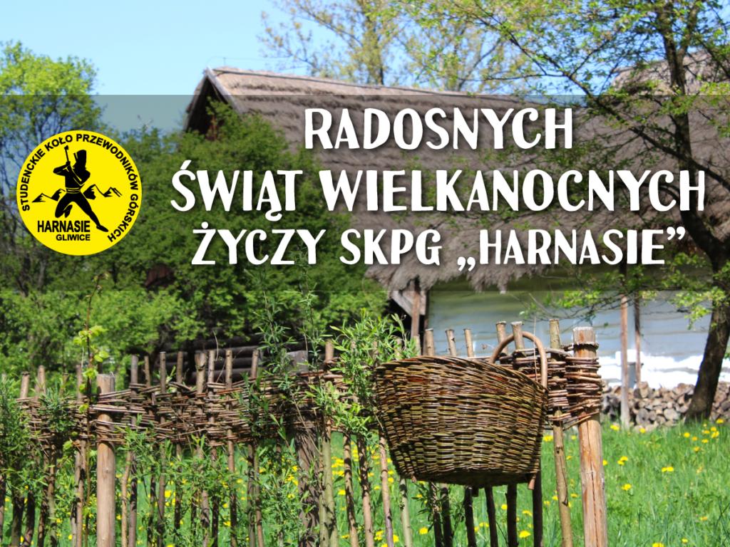 Życzenia Wielkanocne 2019 - Fot. Piotr Ścigała